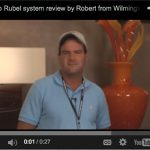 Marko Rubel review by Robert from Wilmington, DE