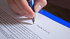 property disclosures
