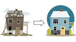Property Renovations You Should Avoid