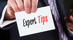 5 tips for REI