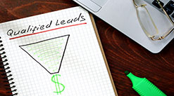 Qualified Lead Process - Part 1 of 3