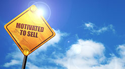 Finding Motivated Sellers