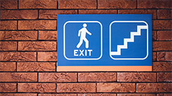What to Consider for Your Exit Strategy