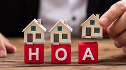 Homeowner Association (HOA) Fee Basics
