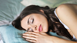 Are You Getting Enough Good Sleep?