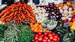Delicious Recipes Using Your Garden Vegetables